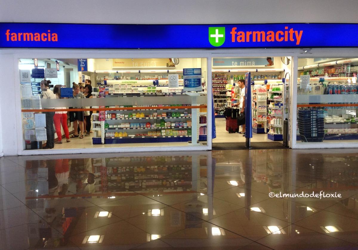 Farmacity EZE